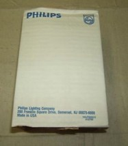 Philips Incandescent Light Bulb Frosted 300W Pack of 2 812768 E26 Base - €4,62 EUR