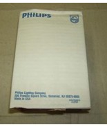 Philips Incandescent Light Bulb Frosted 300W Pack of 2 812768 E26 Base - $5.71
