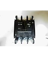Eaton C25DND330T Definite Purpose Contactor New - $64.35