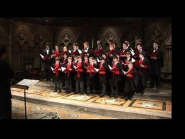 VENITE ADOREMUS - O COME LET US ADORE HIM by The St. Agnes Cathedral chorale image 2