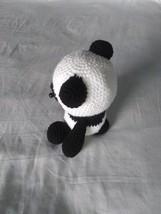 Panda bear - $14.00