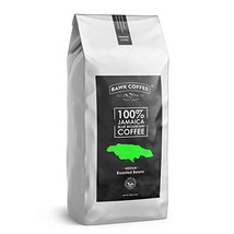 Wholesale  Jamaican Blue Mountain Coffee Whole Beans - 10 Pounds - $599.00