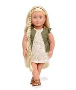 "Our Generation PiA-Hair Grow Doll 18"" Doll - $69.62"