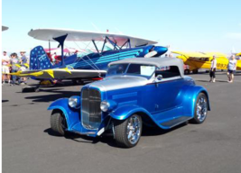 1930 Ford Roadster FOR SALE IN Klamath Falls, OR 970603 image 1