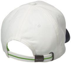 Hugo Boss Men's Premium Adjustable Sport Cotton Twill Hat Cap 14 50330291 image 4