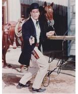 "James Garner Signed Autographed ""Maverick"" Glossy 8x10 Photo 3 - COA Holo - $59.99"