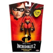 Disney Pixar Incredibles 2 15 cm Feature Figure - Elastigirl - $34.99