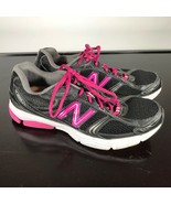 New Balance 563v2 Women US 10  Black Mesh +  Athletic Running Shoes - $24.75