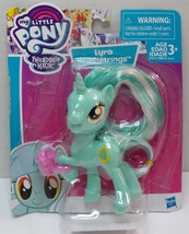 My Little Pony Friendship is Magic Lyra Heartstrings with accessory - $182,02 MXN