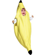 Banana Bunting , Infant | Toddler Halloween Costume , 3-9 MONTHS - Free ... - $29.00