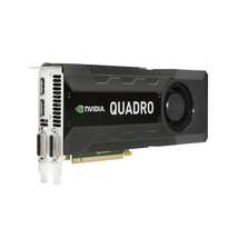 4GB HP Quadro K5000 GDDR5 PCI Express 2.0 x16 701980-001 Graphic Card - $230.41