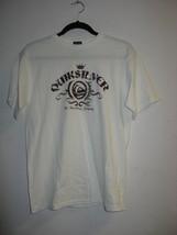 Quiksilver Boy's Shirt Short Sleeve BNWT 100% Authentic SIZE LARGE - $13.29