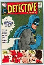 Detective Comics 367 Sep 1967 VG (4.0) - $13.01