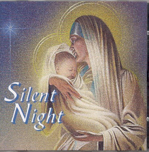 Silent Night [Audio CD] Dianne Gray
