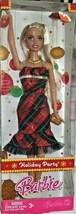 Barbie Doll - Holiday Party - $24.90