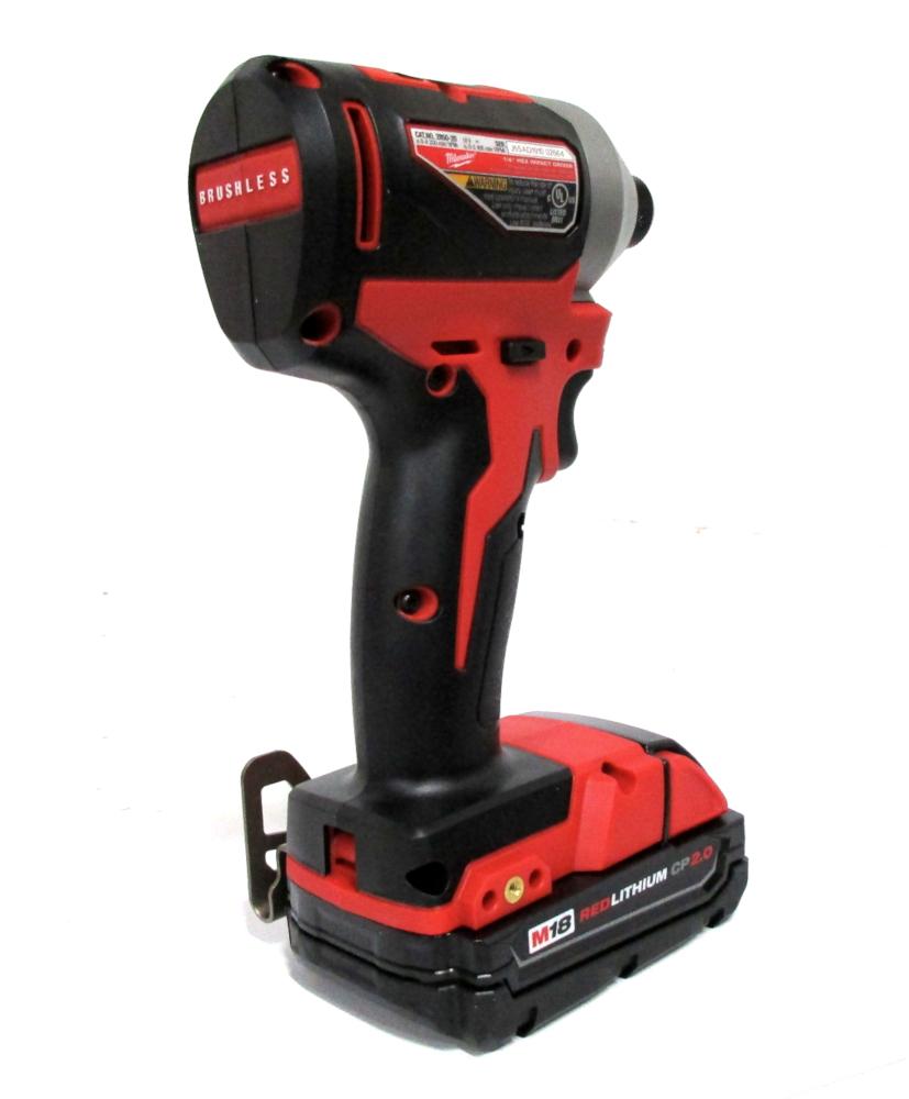 Milwaukee Cordless Hand Tools 2850-22ct image 4