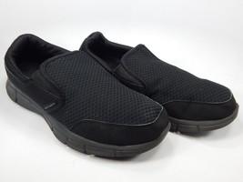 Skechers Equalizer Persistent Size US 10.5 M EU 44 Men's Slip-On Comfort Shoes