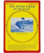 """SuperCut B92.5S58T3 WoodSaver Resaw Bandsaw Blades, 92-1/2"""" Long - 5/8"""" ... - $56.95"""