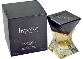 Lancome Hypnose 1.7 Oz Eau De Toilette Cologne Spray image 3