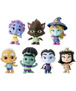 Netflix Super Monsters Figures Monsters Up Collection 7-Pack Toys - $59.99