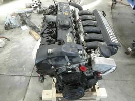 2007 Bmw X3 Engine Motor 3.0L - $1,240.47