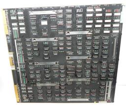 HONEYWELL 60162993-001 CIRCUIT BOARD 60162993001 image 2