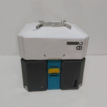 Overwatch Loot Box Replica for Sale - $180.00