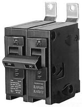 B2125H BOLT-ON Circuit Breaker - Breaker 125A 2P 120/240V 22K Blh - $237.70