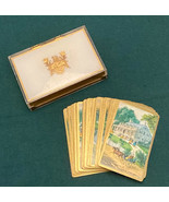 Vintage Congress playing cards Currier & Ives Museum of the City of New ... - $4.00