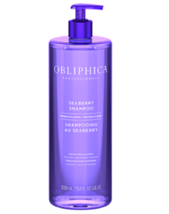 Obliphica Seaberry Shampoo Thick to Coarse,  33.8oz