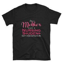 Mom Shirt, Gift For Mom, Mom Life, Mom, Mama, Nursing new tshirt 2018-2019 - $16.75