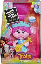 Popstar Poppy Singing Doll with Ukulele - $29.99