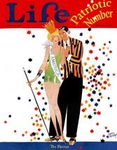 Life Magazine Prints: The Patriot - Patterson - June 30 1927 - $12.95+