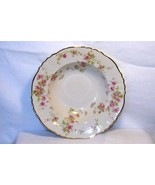 """Syracuse 1970  Stansbury Rimmed Soup Bowl Federal Shape 8"""" - $13.85"""