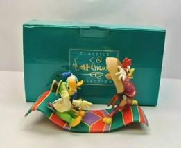 """WDCC """"Airborne Amigos"""" Donald Duck, Jose Carioca and Panchito w/ Box & COA - $719.99"""