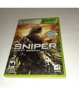 Sniper: Ghost Warrior (Microsoft Xbox 360, 2010) - $7.92