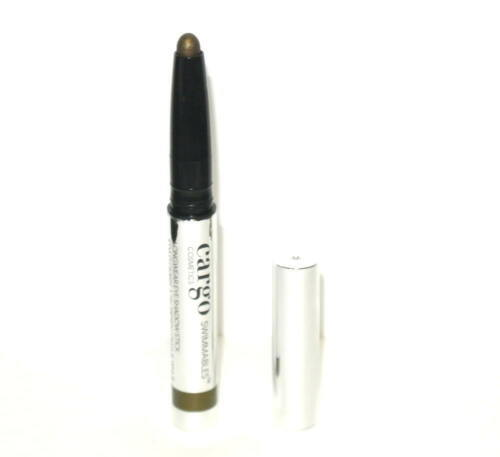 Primary image for Cargo Swimmables Longwear Eyeshadow Stick PALM BAY Full Size New