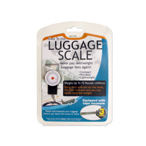 Luggage Scale with Tape Measure - $9.47
