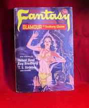 Ray Bradbury - AVON Fantasy Reader No 11. 1949  SIGNED by Ray Bradbury - $102.90