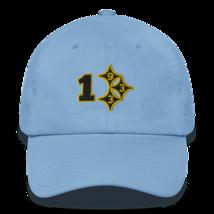 Steelers hat / 1933 Steelers / Steelers Cotton Cap image 4