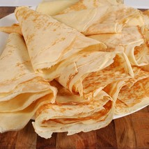 French Crepes - Pack of 12 - $8.86