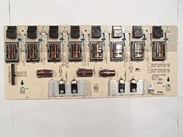 """52"""" LC-52D85UN LC-52E77U RUNTKA529WJN1 Backlight Inverter Board Slave Unit - $9.90"""