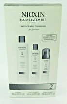 Nioxin Hair System Starter Kits *Choose your starter Kit* - $23.65
