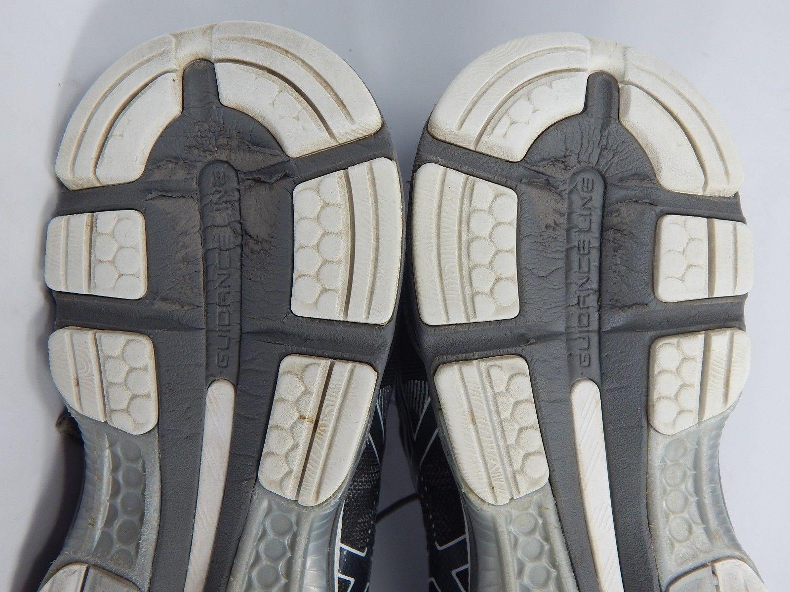 Asics Gel Nimbus 19 Sz: US 14 M (D) EU 49 Men's Running Shoes Silver Gray T700N