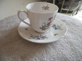 Spode SP151 cup and saucer 1 available - $4.90