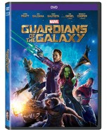 Guardians of the Galaxy Like New DVD - $4.97