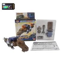 Bandai Digimon Xros Wars Figure Series 10 Deckerdramon DigiMemory WarGre... - $99.00