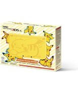 New Nintendo 3DS XL -Pikachu Yellow Edition Game System Console Brand Ne... - $277.19