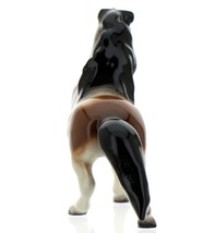Hagen-Renaker Miniature Ceramic Horse Figurine Calico Pony Leg Up image 5