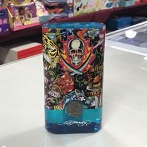 Ed Hardy Hearts & Daggers by Christian Audigier 3.4 oz EDT spray, unbox - $28.98